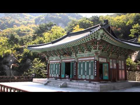 Around the Globe - Korea & Japan