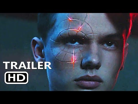 PERFECT Official Trailer (2018)