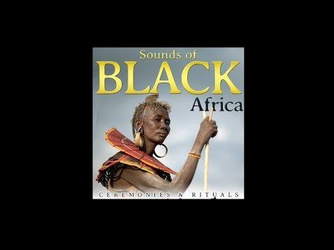 Hally Kongo Band Afrikan Man