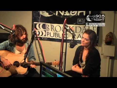 90.5 Night Vision: Angus and Julia Stone