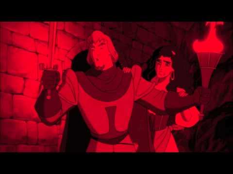 Disney Heroes vs Villains Round 8 Part 2