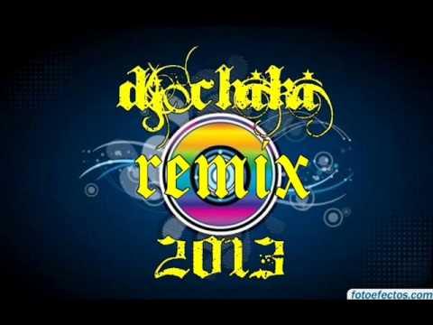 Dj Chiki - Mami El Negro Esta Rabiosos ( Remix 2013) video