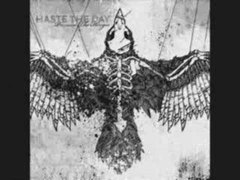 Haste The Day - Chorus Of Angels