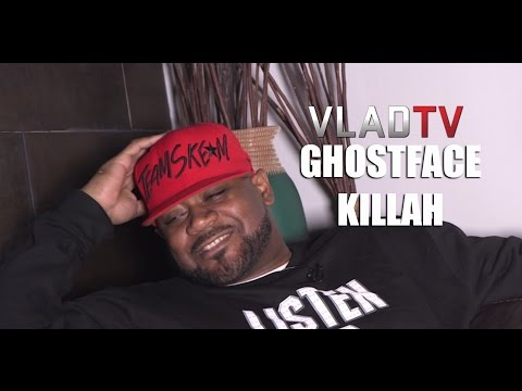 Ghostface Killah - Street Chemistry