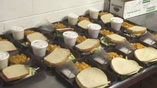 VENTURA COUNTY SHERIFF FOOD SERVICES