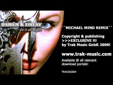 Darius & Finlay feat. Nicco - Hold On (Club Mix)