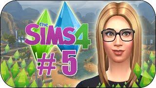 Los sims 4 - Capitulo 5 - Boda precipitada