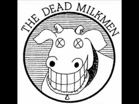Dead Milkmen - Swordfish
