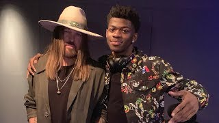 Lil Nas X's Old Town Road tops Billboard 100
