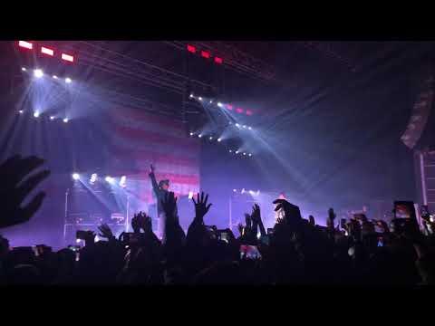 Joey bada$$ X Tablo - Hood (Live In Seoul) 🔥🔥🔥
