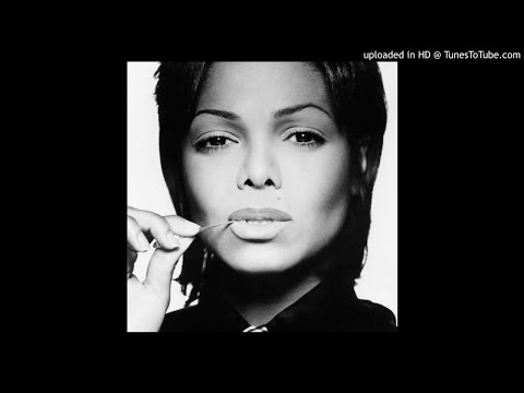 Janet Jackson - Put Your Hands On