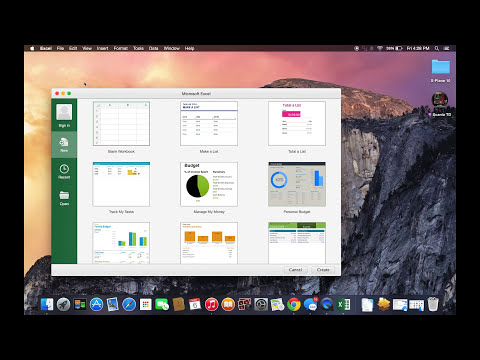 How To Get 2016 Microsoft Office 100% Free For Mac