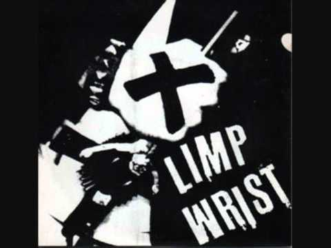 Limp Wrist - The Ode