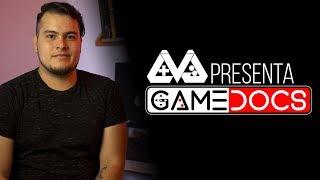 CVJ presenta: GameDocs | Documentales sobre desarrollo de videojuegos