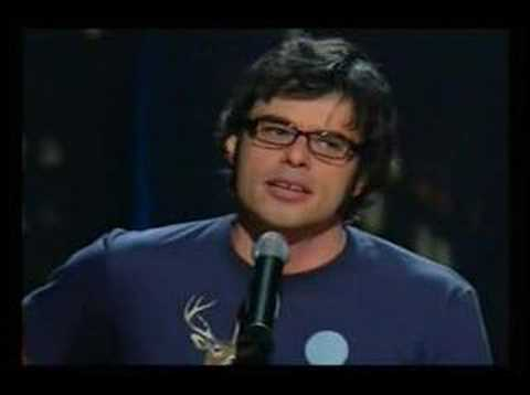 Flight Of The Conchords - Jenny Video