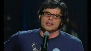 Watch Flight Of The Conchords Jenny video