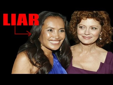 Somaly Mam: Lied Just Like Lance Armstrong, but Worse!