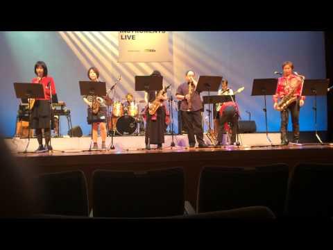 暗夜行路 Sixy Tones 2014.11.3 video