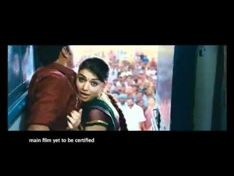 Velayudham 2011 Official Trailer Hd video