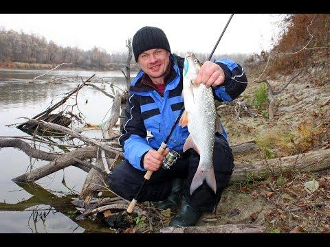 река десна рыбалка на щуку