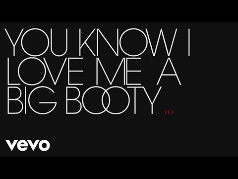 Ca$h Out - Big Booty (Lyric Video)
