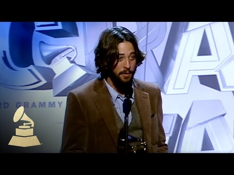Ryan Bingham Wins GRAMMY Award - 53rd GRAMMY Pre-Tel