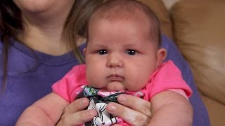 Mom of 13-Pound Newborn: