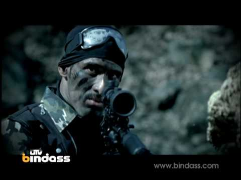 Tune In To D3 Commando Force! video