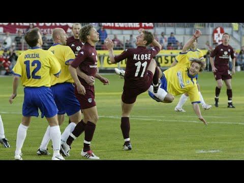 Pohár UEFA 2003/4: Kaiserslautern - Teplice (sezóna 2003/2004)