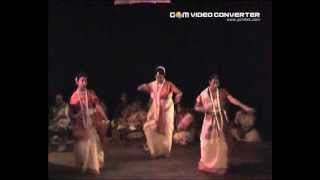 "Taltheck's  Group  Dance  2009  ( "" Otho go  Bharat-Lakshmi ------       "" )"