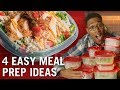 4 Easy Chicken Meal Prep Recipes | Flavor Makers Series | McCormick