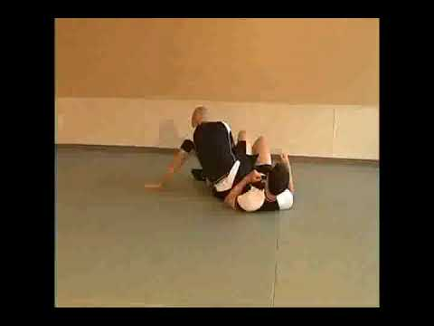 SAMBO Leg Locks: Mastering the Saddle Part III Image 1