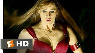 Video clip Elektra (5/5) Movie CLIP - Elektra Defeats Kirigi (2005) HD