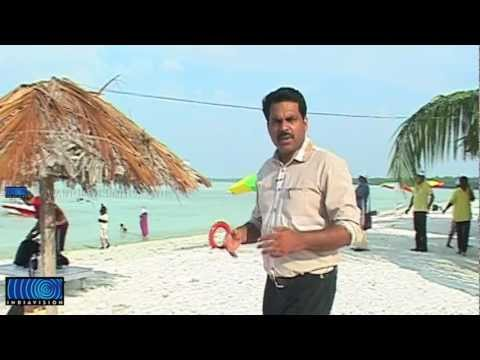 """Pavizhaweepiloode"", a journey through Lakshadweep Island focusing the Tourism possibilities."