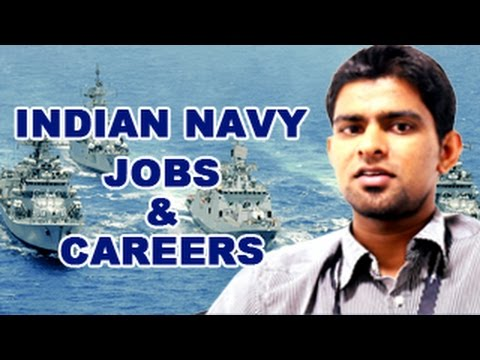 Indian Navy Recruitment Notification 2016 – Defence jobs for trainee through technical cadre entry