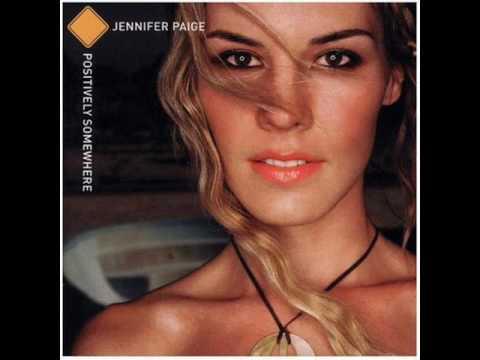 Jennifer Paige - Vapor