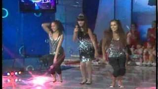 Junior Eurovision 2010: FYR Macedonia - Anja Veterova - Eooo, Eooo