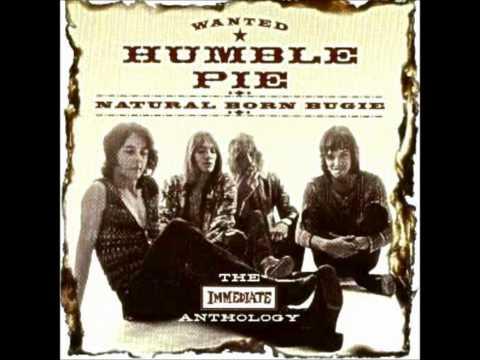 Humble Pie - Stick Shift
