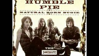 Watch Humble Pie Stick Shift video