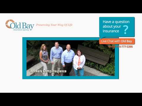 Workers Comp Insurance in Annapolis