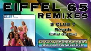 Watch S Club 7 Reach video