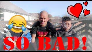 DAD JOKES | Valentines Day BAD DAD Jokes