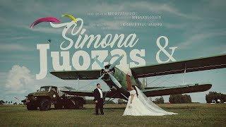 2018 08 18 Simona ir Juozas | Wedding Trailer