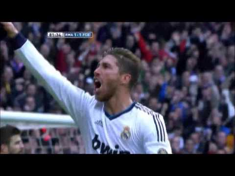 Sergio Ramos ║► Hall Of Fame  - I'm A Legend -
