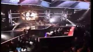 X Factor 2008-Live show 12-Iwanna-song 2