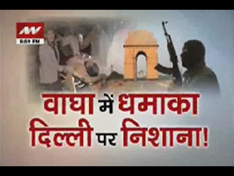 Question Hour: Lashkar threat to India