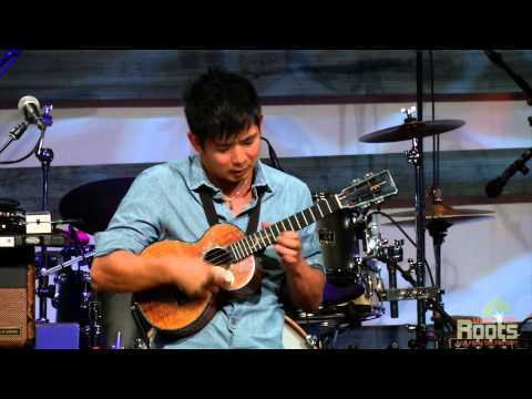 Jake Shimabukuro - Dragon