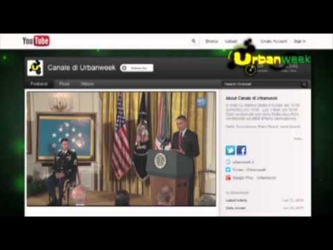 Urbantube – Seconda Puntata!!! Barack Obama canta Sexy and I Know It di LMFAO