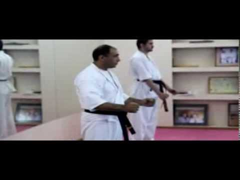 Bahrain Kyokushin - Training Day Image 1