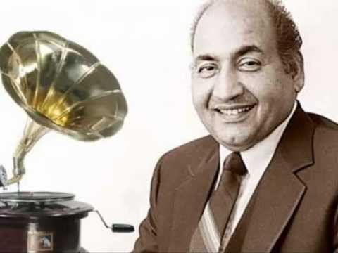 Best Of Mohammed Rafi |jukebox| - Part 1 2 (hq) video